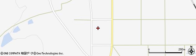 山形県東置賜郡川西町上小松2814周辺の地図