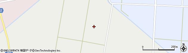 山形県東置賜郡川西町堀金2573周辺の地図