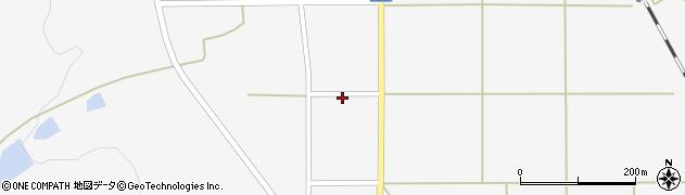 山形県東置賜郡川西町上小松2816周辺の地図