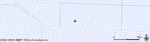 山形県東置賜郡川西町吉田1030周辺の地図