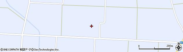 山形県東置賜郡川西町吉田1026周辺の地図