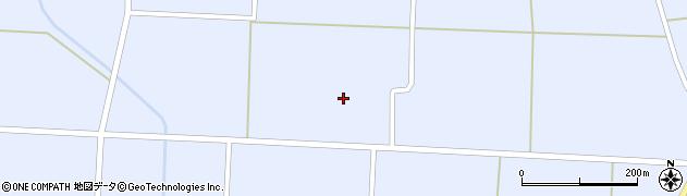 山形県東置賜郡川西町吉田1028周辺の地図