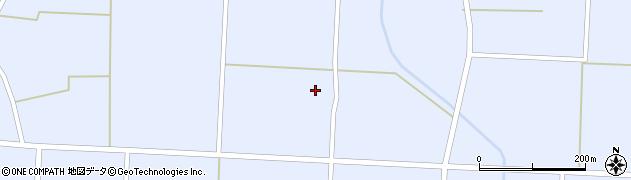 山形県東置賜郡川西町吉田1703周辺の地図