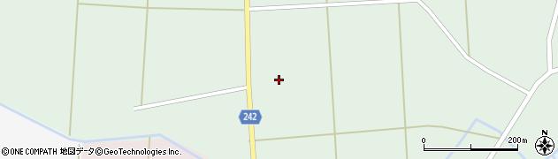 山形県東置賜郡川西町高山131周辺の地図