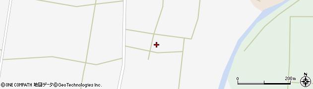 山形県東置賜郡川西町上小松506周辺の地図