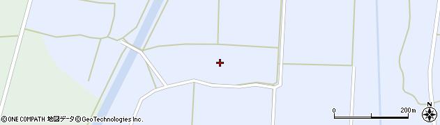 山形県東置賜郡川西町吉田3053周辺の地図