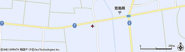 山形県東置賜郡川西町吉田5483周辺の地図