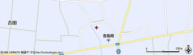 山形県東置賜郡川西町吉田3600周辺の地図