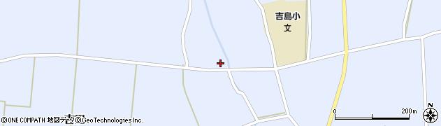 山形県東置賜郡川西町吉田3681周辺の地図