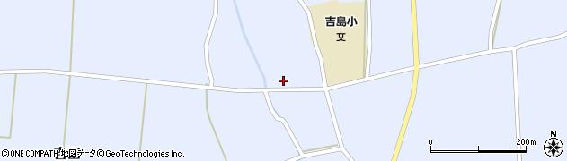 山形県東置賜郡川西町吉田3641周辺の地図