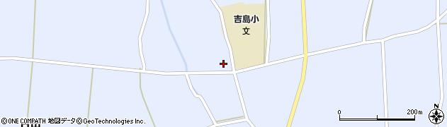 山形県東置賜郡川西町吉田3632周辺の地図