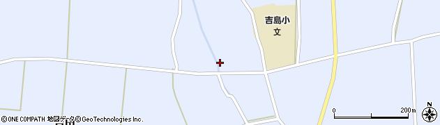山形県東置賜郡川西町吉田3642周辺の地図