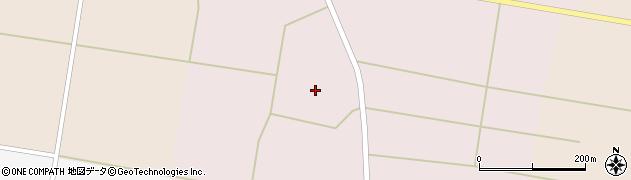 山形県東置賜郡川西町小松53周辺の地図