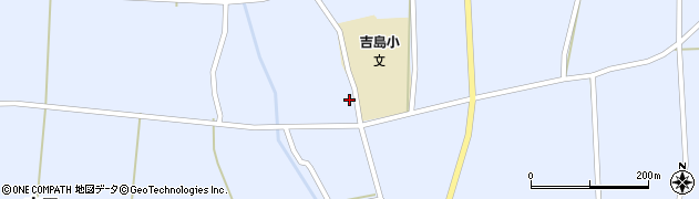 山形県東置賜郡川西町吉田3626周辺の地図