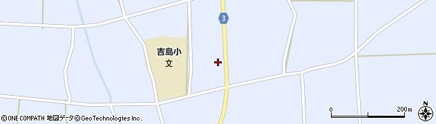 山形県東置賜郡川西町洲島6319周辺の地図