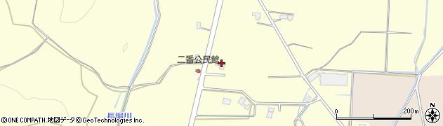 山形県東置賜郡川西町下小松488周辺の地図