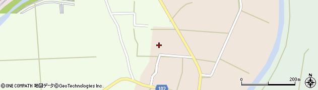 山形県東置賜郡川西町高豆蒄739周辺の地図