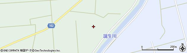 山形県東置賜郡川西町高山2666周辺の地図