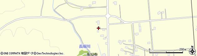 山形県東置賜郡川西町下小松1333周辺の地図