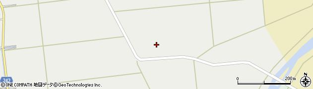 山形県東置賜郡川西町大塚290周辺の地図