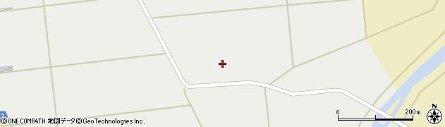 山形県東置賜郡川西町大塚309周辺の地図