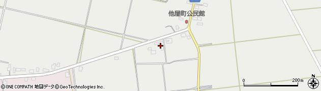 山形県東置賜郡川西町大塚2483周辺の地図