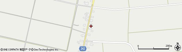 山形県東置賜郡川西町大塚1395周辺の地図