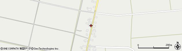 山形県東置賜郡川西町大塚1374周辺の地図