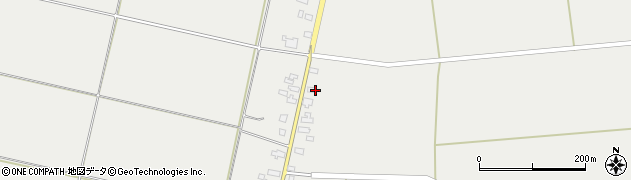山形県東置賜郡川西町大塚1397周辺の地図