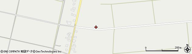 山形県東置賜郡川西町大塚1073周辺の地図