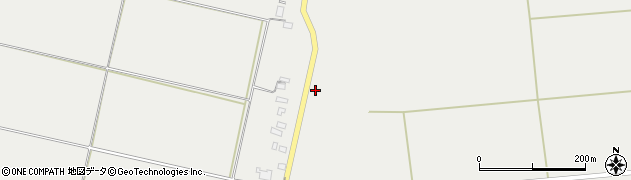 山形県東置賜郡川西町大塚1414周辺の地図