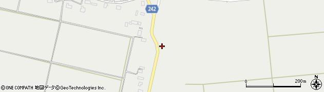 山形県東置賜郡川西町大塚1460周辺の地図