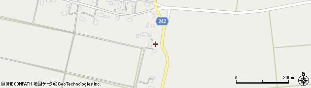 山形県東置賜郡川西町大塚1522周辺の地図