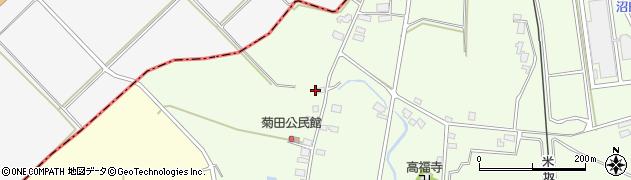 山形県東置賜郡川西町西大塚1188周辺の地図