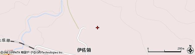 山形県西置賜郡小国町伊佐領178周辺の地図
