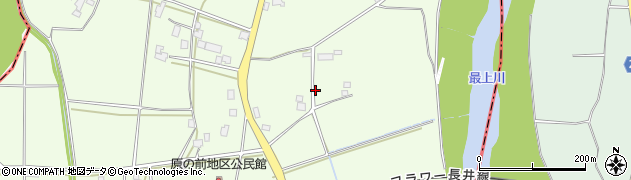 山形県東置賜郡川西町西大塚3230周辺の地図