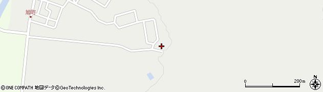 山形県西置賜郡小国町北72周辺の地図