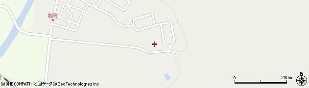 山形県西置賜郡小国町北78周辺の地図