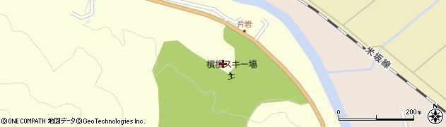 山形県西置賜郡小国町小国小坂町616周辺の地図