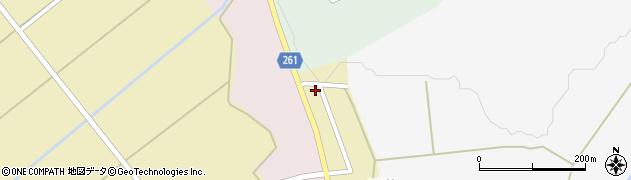 山形県西置賜郡小国町大宮317周辺の地図