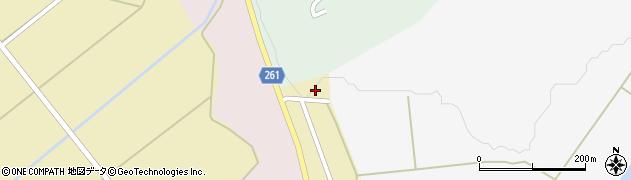 山形県西置賜郡小国町大宮303周辺の地図