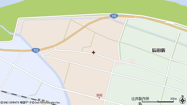 〒959-3272 新潟県岩船郡関川村打上の地図