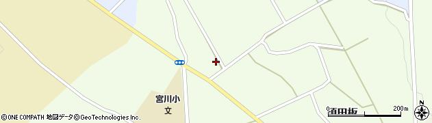 山形県上山市須田板下新田561周辺の地図