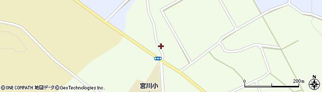 山形県上山市須田板下新田785周辺の地図