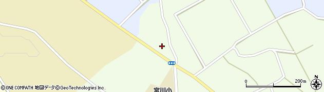 山形県上山市須田板779周辺の地図