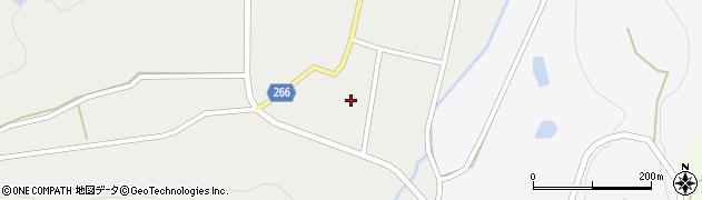 山形県上山市小穴1092周辺の地図