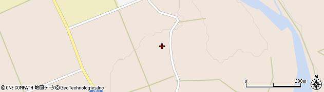 山形県西置賜郡小国町舟渡217周辺の地図