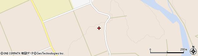 山形県西置賜郡小国町舟渡216周辺の地図