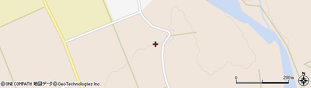 山形県西置賜郡小国町舟渡213周辺の地図