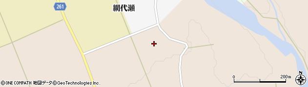 山形県西置賜郡小国町舟渡224周辺の地図